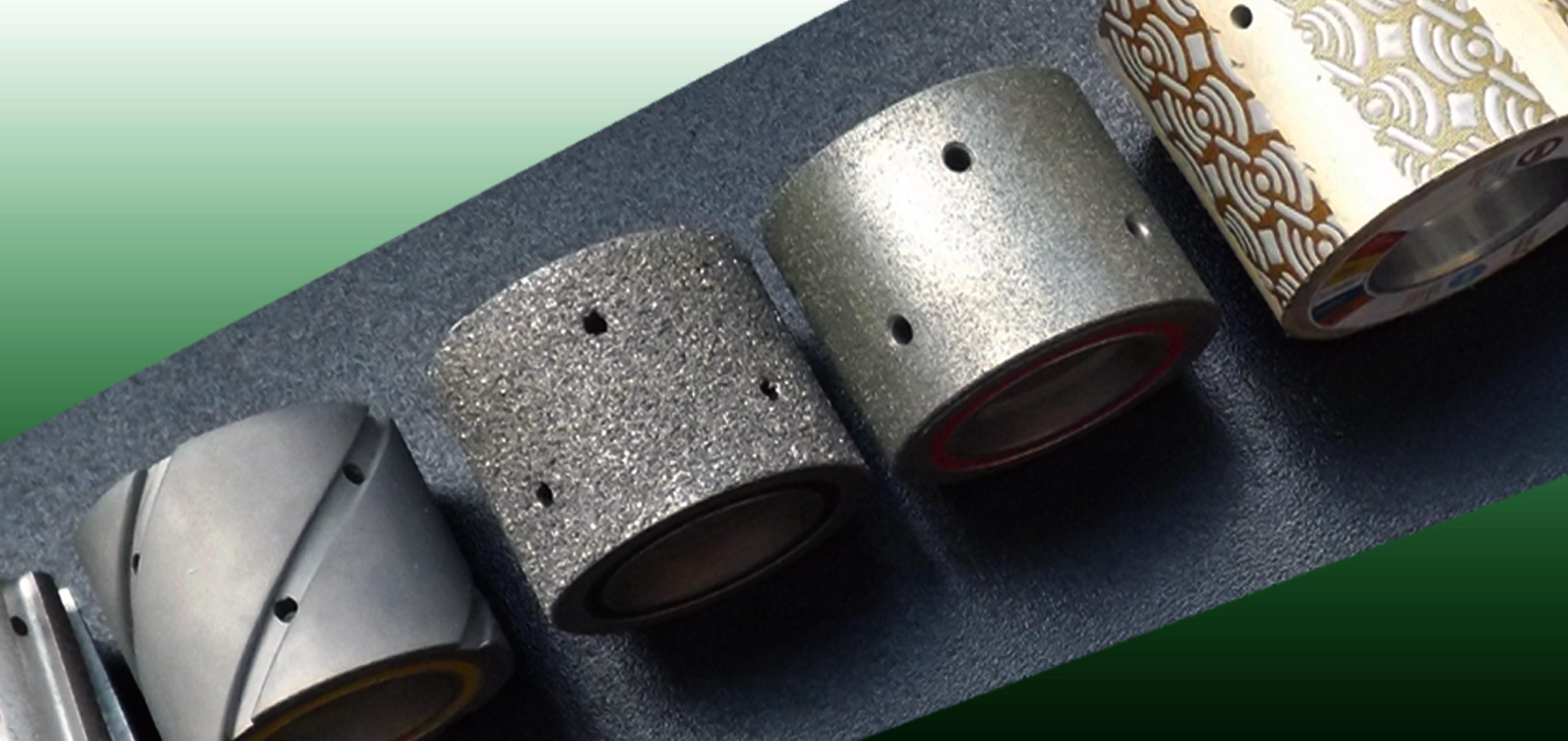 suministros industriales para marmolistas - cilindros