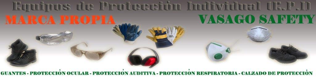 equipos de protección para marmolistas - epi
