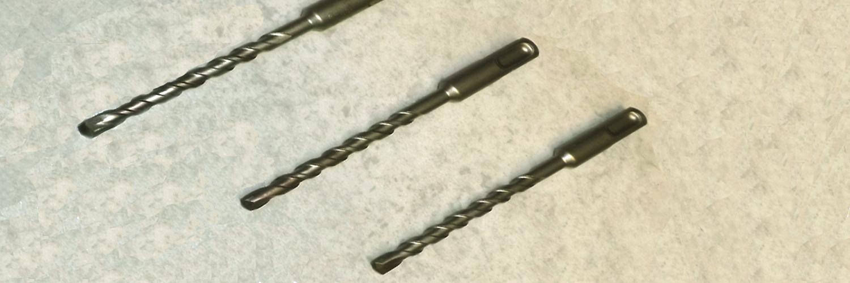 accesorios para maquinaria portátil para marmolistas - broca